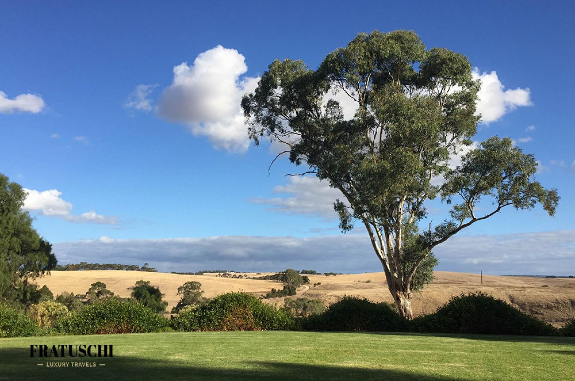 Australien Tasmanien Ostküste Outback Und Süden Trustyourtrip